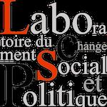Laboratoire de Changement Social et Politique - (LCSP)